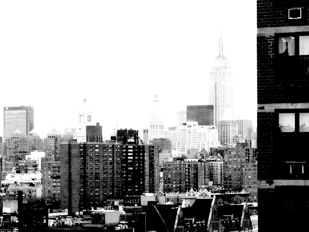 New york - Grand tableau new york ...